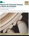 Libro MANUAL DE CORPORATE FINANCE Y BANCA DE INVERSION