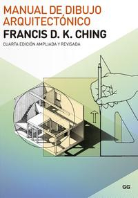 Libro MANUAL DE DIBUJO ARQUITECTONICO
