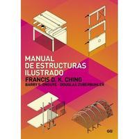 Libro MANUAL DE ESTRUCTURAS ILUSTRADO