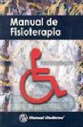 Libro MANUAL DE FISIOTERAPIA