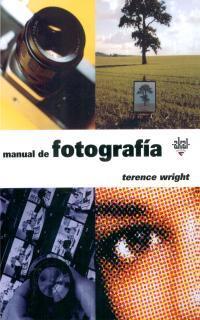 Libro MANUAL DE FOTOGRAFIA