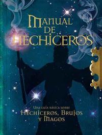 Libro MANUAL DE HECHICEROS