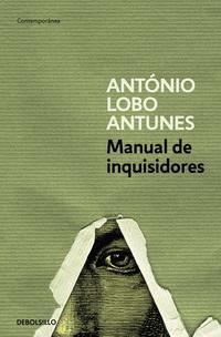 Libro MANUAL DE INQUISIDORES