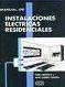 Libro MANUAL DE INSTALACIONES ELECTRICAS RESIDENCIALES