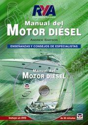 Libro MANUAL DE MOTOR DIESEL