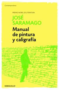 Libro MANUAL DE PINTURA Y CALIGRAFIA