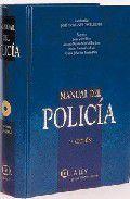 Libro MANUAL DE POLICIA