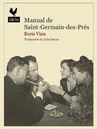 Libro MANUAL DE SAINT-GERMAIN-DES-RES