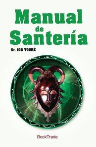 Libro MANUAL DE SANTERIA