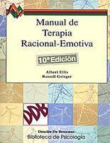 Libro MANUAL DE TERAPIA RACIONAL EMOTIVA