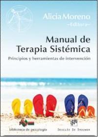 Libro MANUAL DE TERAPIA SISTEMICA: PRINCIPIOS Y HERRAMIENTAS