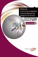 Libro MANUAL DE TURISMO PARA AGENTES EMPRENDEDORES DE NEGOCIO EN PYMES