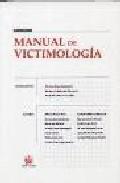 Libro MANUAL DE VICTIMOLOGIA