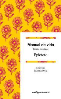 Libro MANUAL DE VIDA