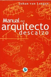 Libro MANUAL DEL ARQUITECTO DESCALZO