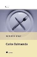Libro MANUAL DEL CANIBAL