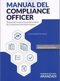 Libro MANUAL DEL COMPLIANCE OFFICER