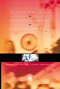 Libro MANUAL DEL ENTRENADOR PERSONAL