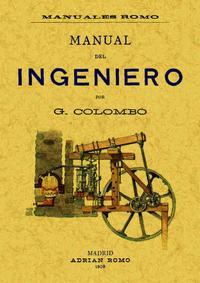 Libro MANUAL DEL INGENIERO