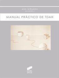 Libro MANUAL PRACTICO DE TDAH