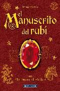 Libro MANUSCRITO DEL RUBI