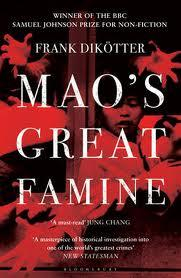 Libro MAO S GREAT FAMINE