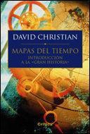 """Libro MAPAS DEL TIEMPO: INTRODUCCION A LA """"GRAN HISTORIA"""""""
