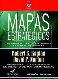 Libro MAPAS ESTRATEGICOS