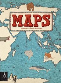 Libro MAPS