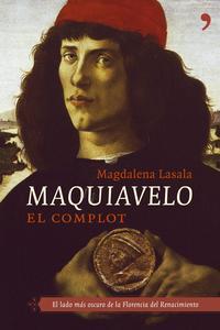 Libro MAQUIAVELO: EL COMPLOT