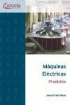 Libro MAQUINAS ELECTRICAS