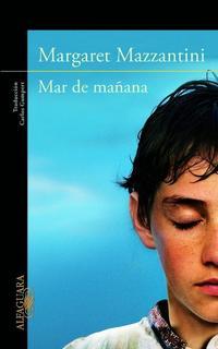 Libro MAR DE MAÑANA