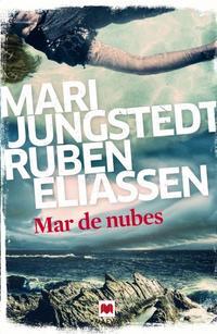 Libro MAR DE NUBES