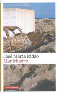 Libro MAR MUERTO