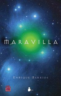 Libro MARAVILLA