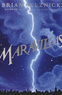 Libro MARAVILLAS