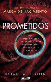 Libro MARCA DE NACIMIENTO 3: PROMETIDOS