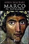 Libro MARCO EL ROMANO