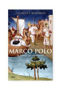Libro MARCO POLO: DE VENECIA A XANADU