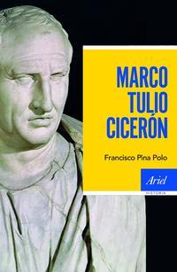 Libro MARCO TULIO CICERON