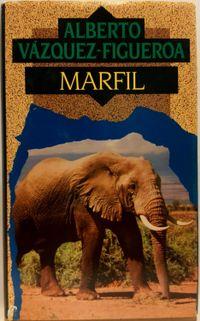 Libro MARFIL