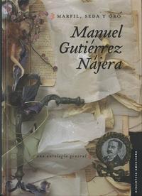 Libro MARFIL, SEDA Y ORO