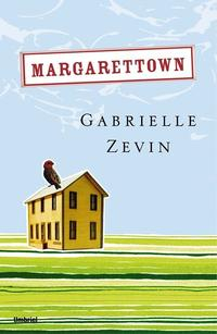 Libro MARGARETTOWN