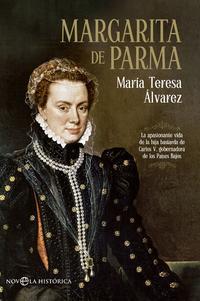 Libro MARGARITA DE PARMA