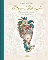 Libro MARIA ANTONIETA. DIARIO SECRETO DE UNA REINA