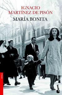 Libro MARIA BONITA