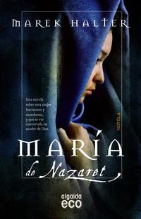 Libro MARIA DE NAZARET