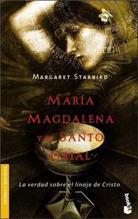 Libro MARIA MAGDALENA Y EL SANTO GRIAL