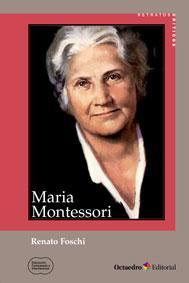 Libro MARIA MONTESSORI