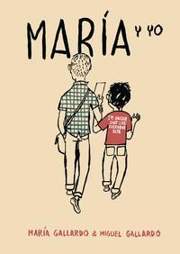Libro MARIA Y YO